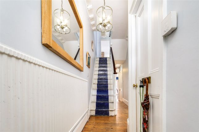 Entance Hallway of Mossford Street, Bow, London E3