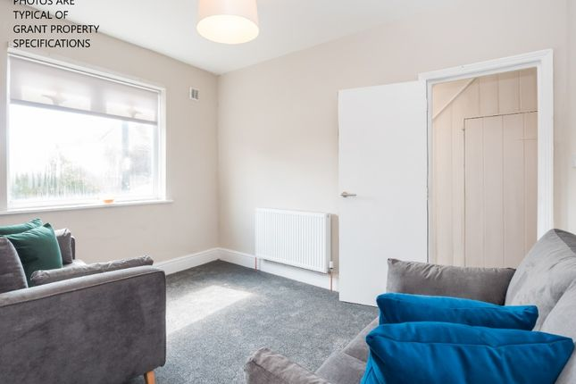 Thumbnail Semi-detached house to rent in Forest Road, Fishponds, Bristol