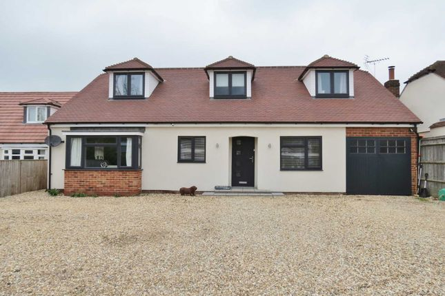 Thumbnail Detached house for sale in Elcot Lane, Marlborough