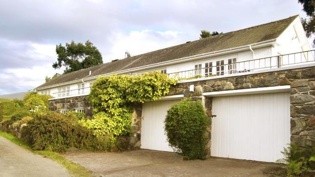 Thumbnail Property for sale in Talybont, Bangor, Gwynedd