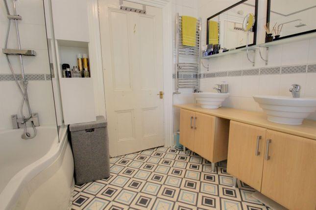 Bathroom of Lonsdale Villas, Mannamead, Plymouth PL4