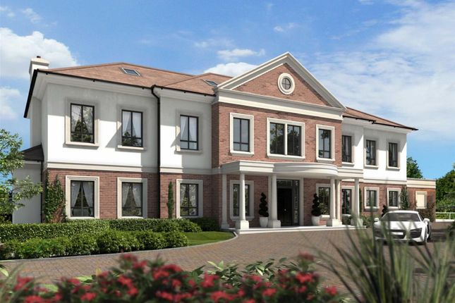 Thumbnail Detached house for sale in Montreux Court, Douglas, Isle Of Man