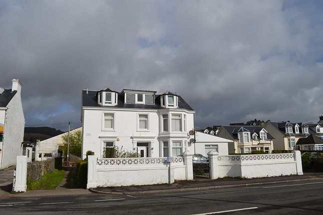Thumbnail Flat for sale in Alexandra Parade, Dunoon, Argyll And Bute