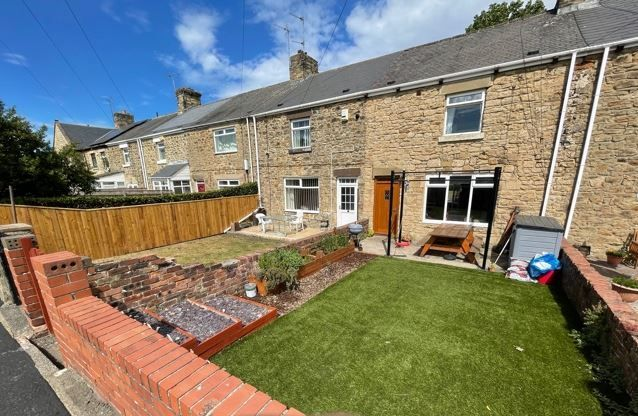 3 bed cottage for sale in Stone Row, Grange Villa, Chester Le Street DH2