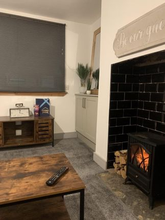 Thumbnail Property to rent in Chapel Street, Middlesbrough