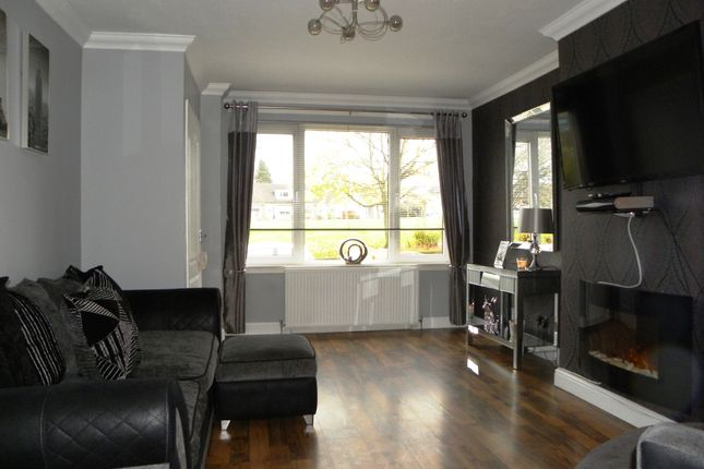 Thumbnail Terraced house for sale in Forrest Road, Larkhall