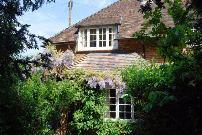 Thumbnail Property to rent in Mill Cottages, Donnington, Newbury