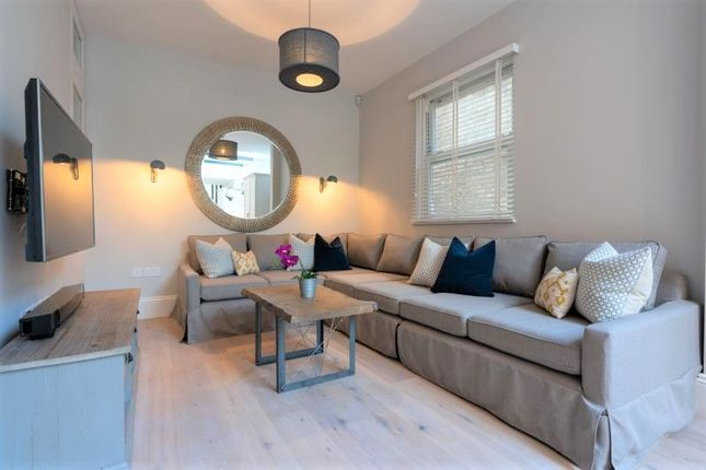 Thumbnail Semi-detached house to rent in Julian Avenue, Acton, London