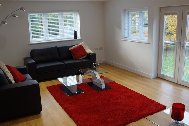 Thumbnail Flat to rent in Purdis Rise, Purdis Farm Lane, Ipswich