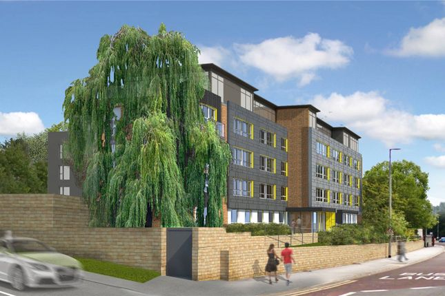 Flat for sale in Kirkstall Gate, Kirkstall Road, Kirkstall, Leeds
