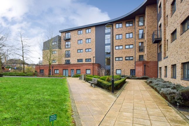 Thumbnail Flat to rent in Hawkins Court, Huntingdon, Cambridgeshire