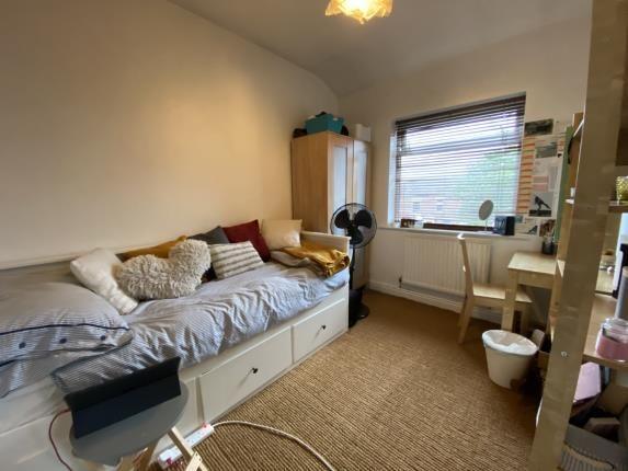 Bedroom 2 of Wellington Street, Chorley, Lancashire PR7