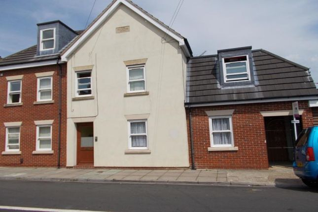 Thumbnail Flat to rent in Paulsgrove Road, Portsmouth