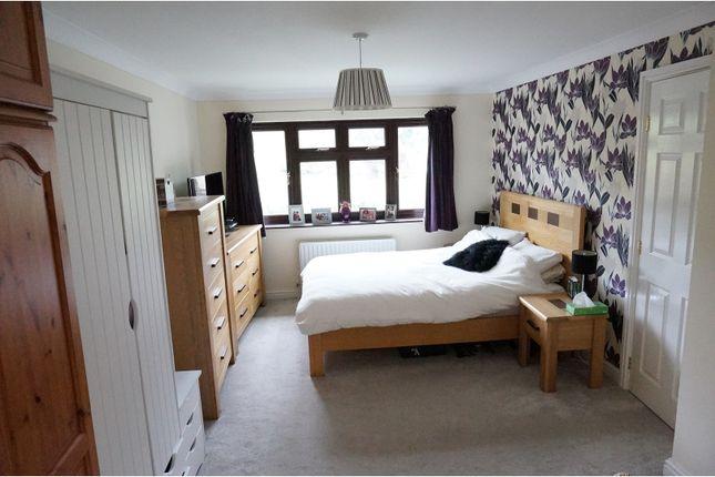Bedroom One of Winterborne Houghton, Blandford Forum DT11