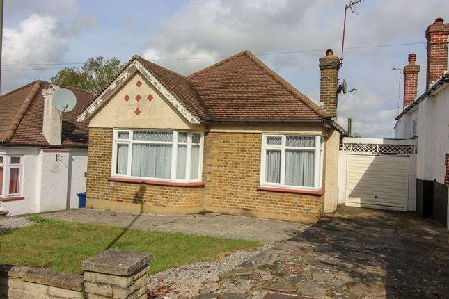 Detached bungalow in  King Edward Road  New Barnet  Barnet  Watford
