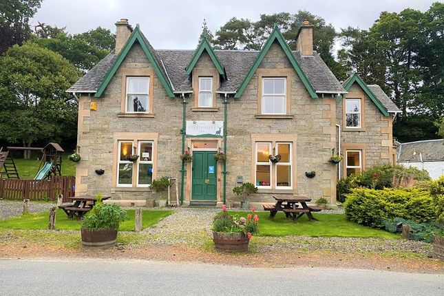 Thumbnail Hotel/guest house for sale in Perthshire, Perth And Kinross