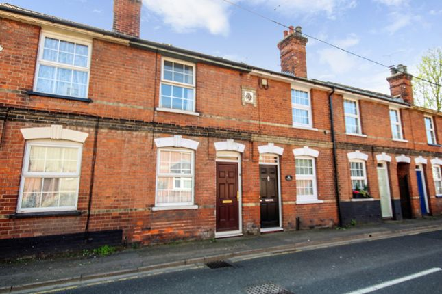 Thumbnail Terraced house for sale in Mill Lane, Witham, Essex