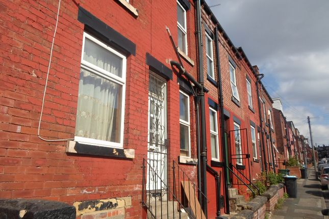 Thumbnail Terraced house to rent in Bayswater Grove, Leeds