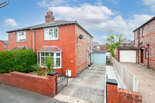 Thumbnail Semi-detached house for sale in Rivington Road, St Helens