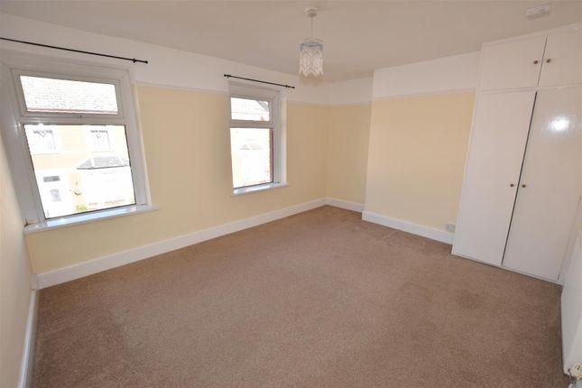 Bedroom 1 of Evelyn Street, Barry CF63