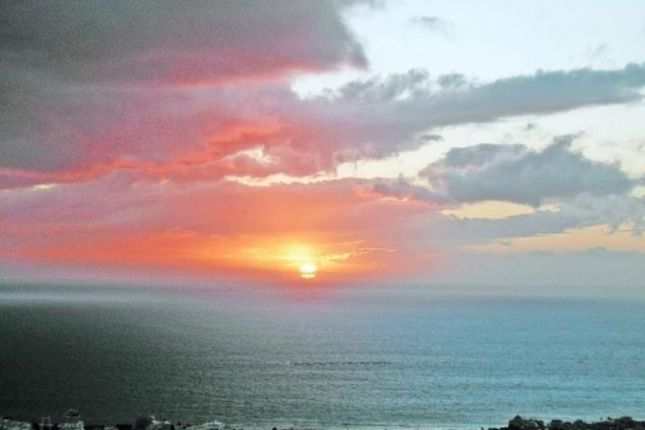 Land for sale in Roque Del Conde, Tenerife, Spain