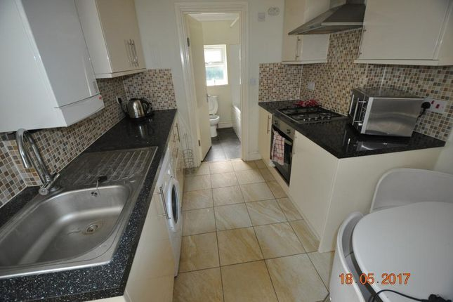 Thumbnail Terraced house to rent in Napier Road, Leyton, London