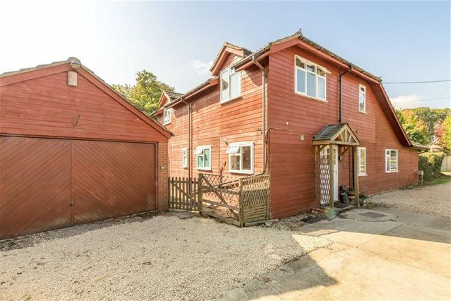 Thumbnail Detached house for sale in Mill Lane, Weston On The Green, Oxfordshire