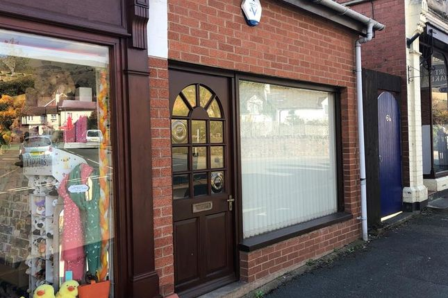 Thumbnail Office to let in Court Road, Malvern, Worcestershire