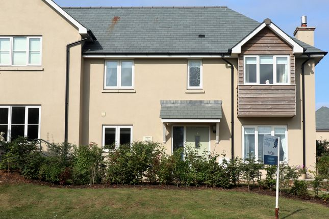 Thumbnail Semi-detached house for sale in Eastacoombes Way, Malborough, Kingsbridge