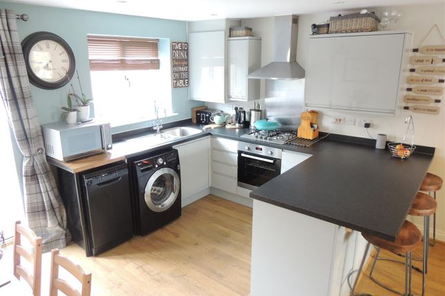 Kitchen/Diner of Ingleside Road, Kingswood, Bristol BS15