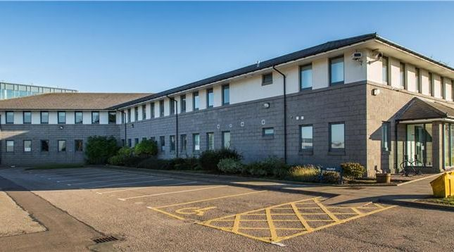 Thumbnail Office to let in City Park 3, Hareness Road, Altens, Aberdeen
