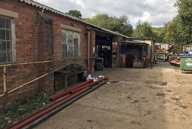 Thumbnail Light industrial for sale in Northwick Business Centre, Blockley