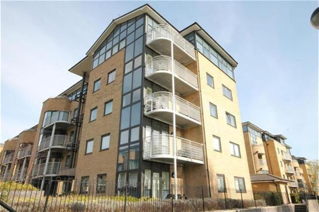 Thumbnail Flat for sale in Rome House, Eboracum Way, York