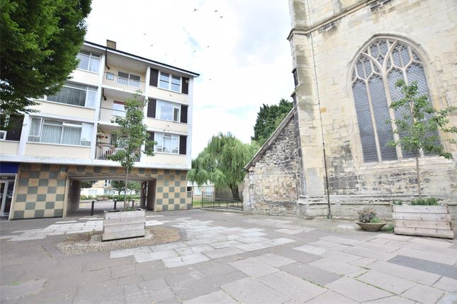 Thumbnail Flat for sale in Fountain Square, Gloucester