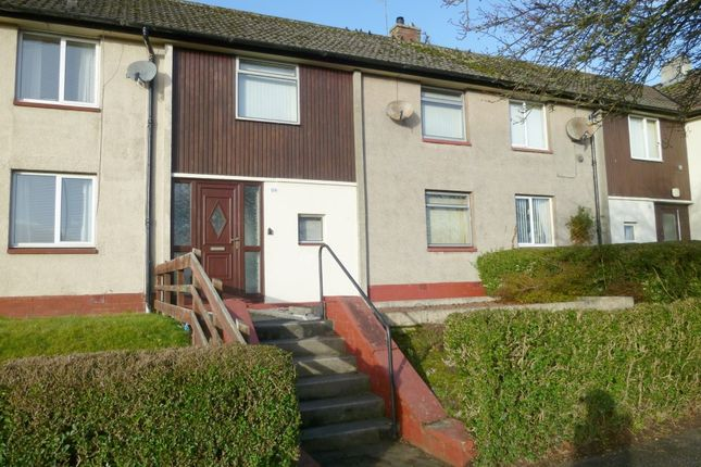 Thumbnail Terraced house for sale in Alloway Road, Dumfries