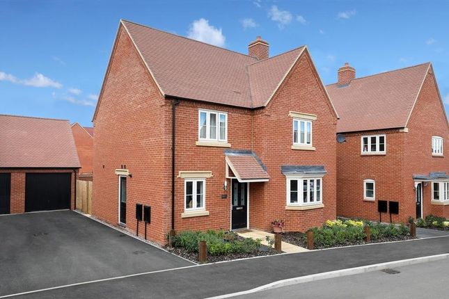 """Thumbnail Detached house for sale in """"Cambridge"""" at Halse Road, Brackley"""