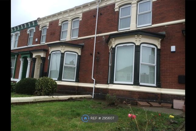 Thumbnail Flat to rent in Norton Road, Stockton-On-Tees