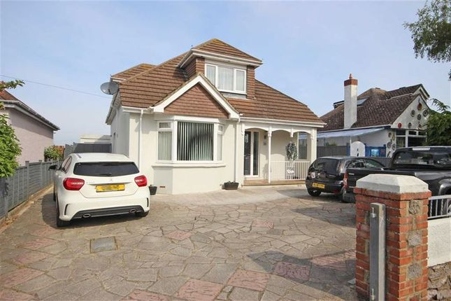 Thumbnail Detached house for sale in Higher Ranscombe Road, Wall Park, Brixham