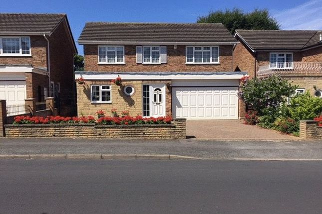 Thumbnail Detached house for sale in Cornwall Road, Sutton