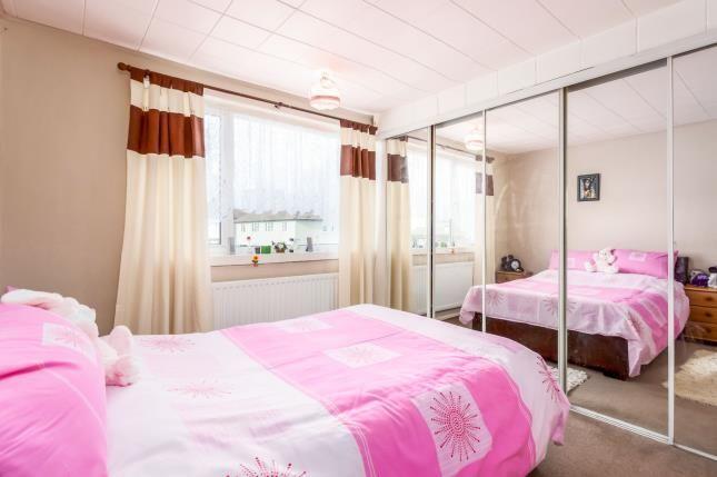 Bedroom One of Wellstone Drive, Bramley, Leeds, West Yorkshire LS13