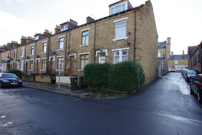 Terraced house for sale in Leamington Street, Manningham, Bradford