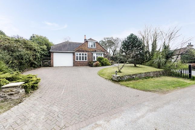Thumbnail Detached house for sale in Byne Close, Storrington, Pulborough
