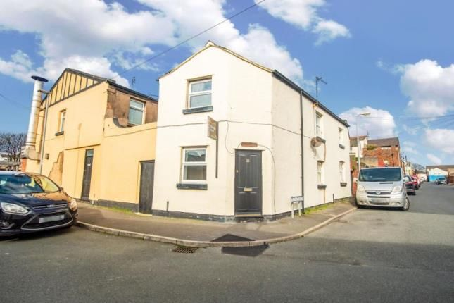 Thumbnail Detached house for sale in Bath Street, Waterloo, Liverpool, Merseyside