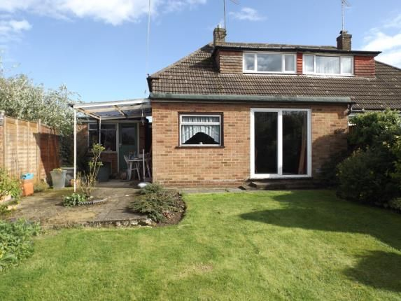 Sunnybank Road Potters Bar Hertfordshire En6 2 Bedroom Bungalow For Sale 45057688