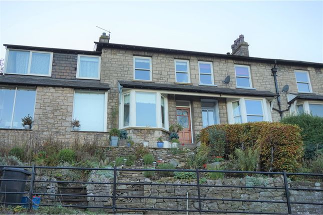 Thumbnail Terraced house for sale in Mountain View, Kendal