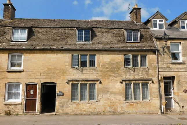 Thumbnail Town house for sale in Gloucester Street, Winchcombe, Cheltenham