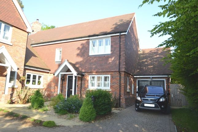 Thumbnail Detached house for sale in Terriers Drive, High Wycombe