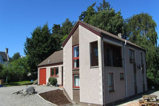 Thumbnail Detached house for sale in Willowbank Road, Alness