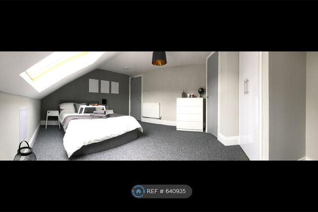 Thumbnail Room to rent in Ninth Avenue, Newcastle Upon Tyne