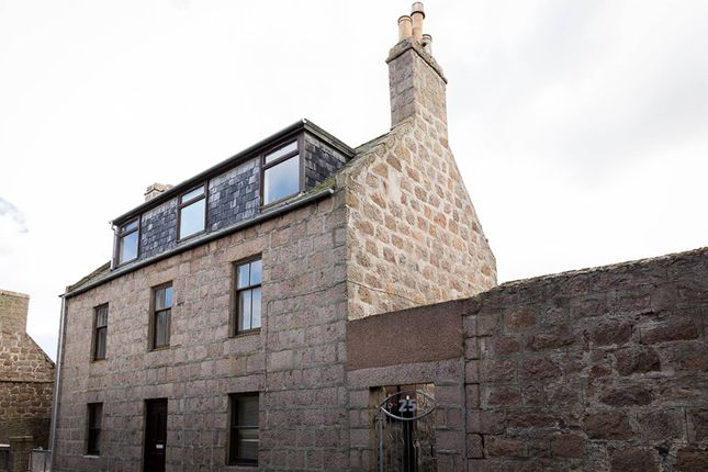 Thumbnail Property for sale in James Street, Peterhead